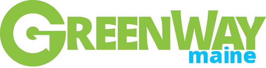 GreenWay Maine Logo